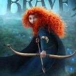 Brave from Disney Pixar