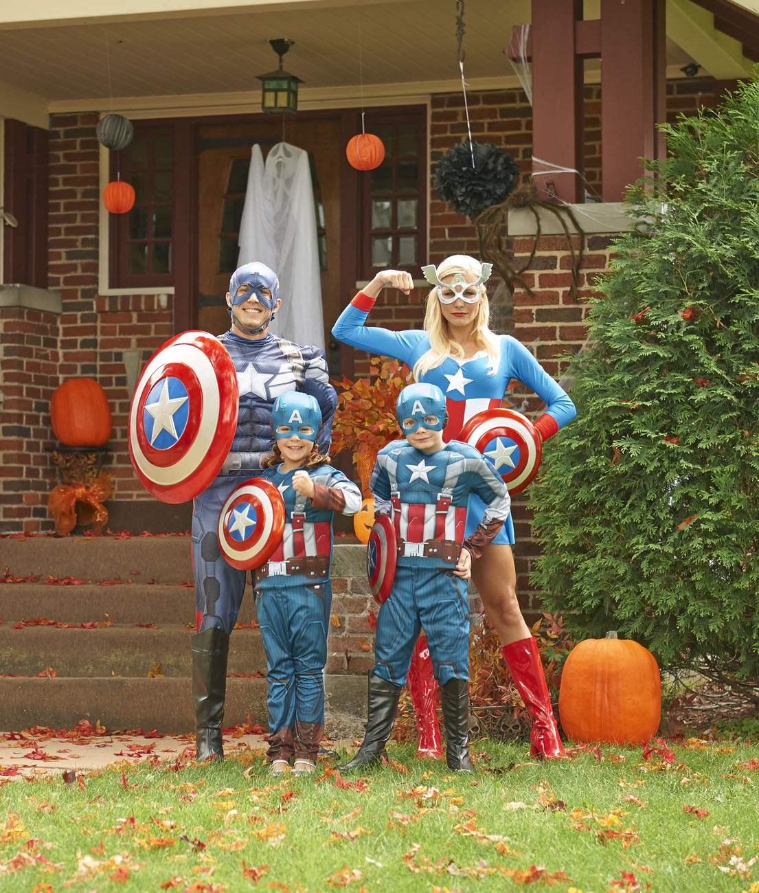 our halloween costume and party trends for 2014 from buy costumes