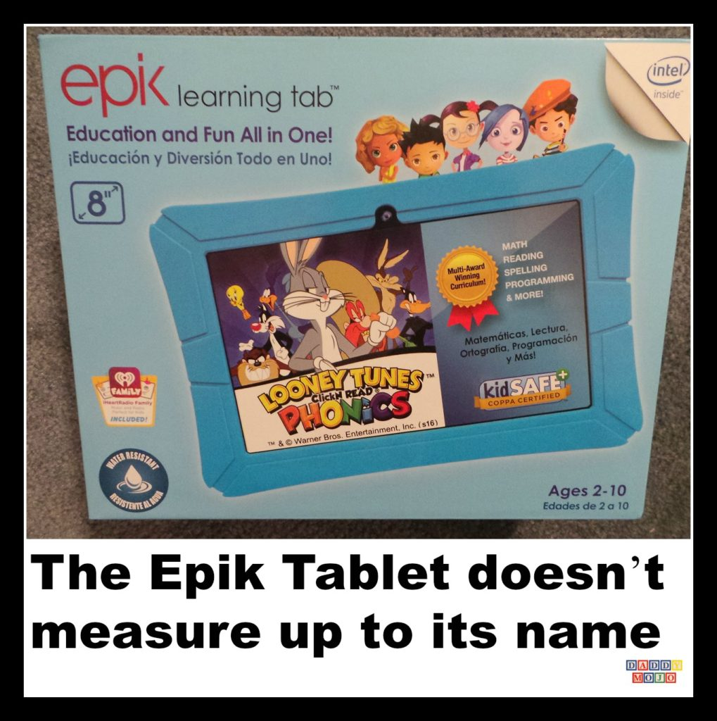 List of Synonyms and Antonyms of the Word: epik tablet