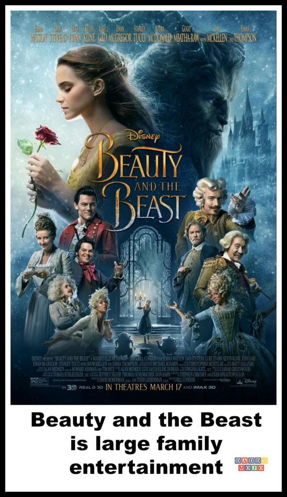 Beauty and the beast, live action beauty and the beast, Disney, princess,