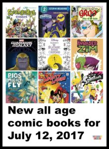 Centipede, Atari, marvel, marvel universe ultimate spider man, art of coloring, tim burton's nightmare before Christmas, star wars, star wars legends, classic star wars, comic books, all age comic books, mighty mouse, daynamite comics, dynamite,