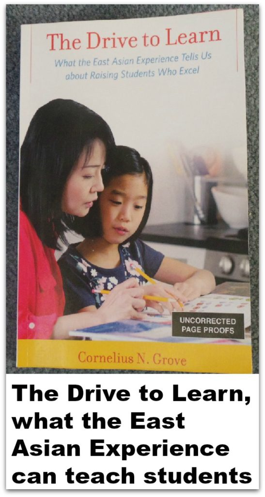 The drive to learn, doctor grove, Cornelius n. grove, Asia, East Asian, education
