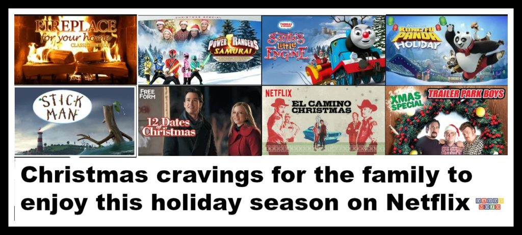 netflix stream team el camino christmas trailer park boys 12 dates for - 12 Dates Of Christmas Trailer