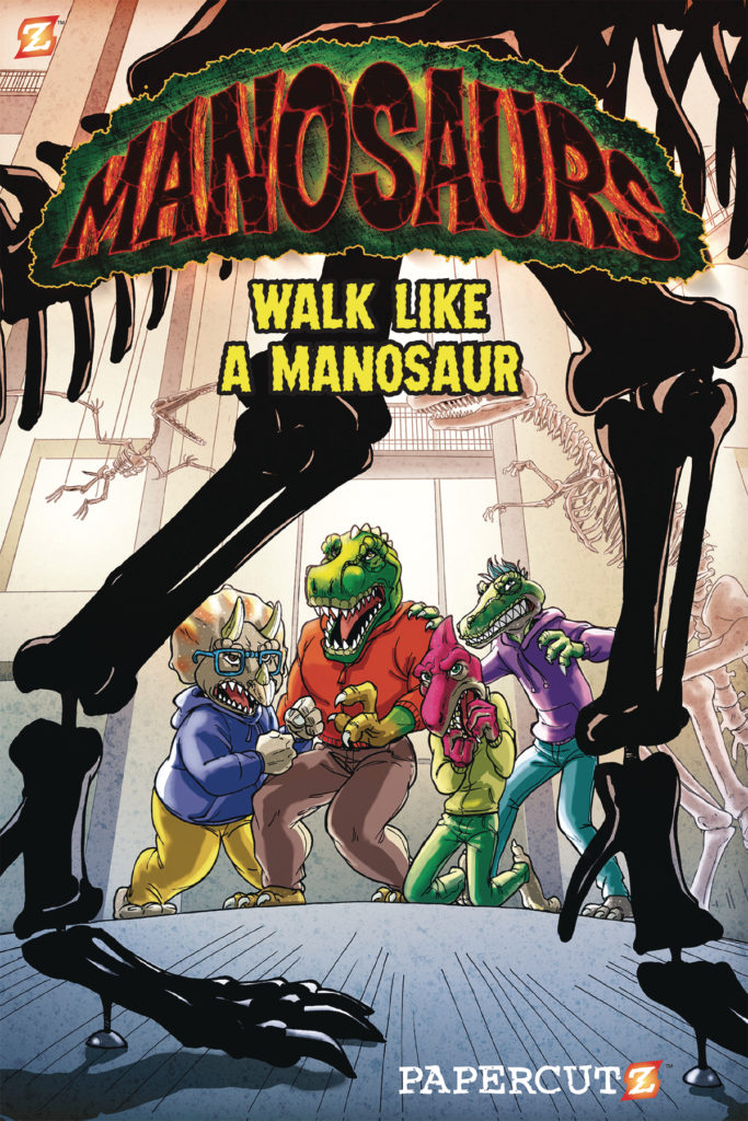 This week has Dog Man-8,000 pound gorilla in children's publishing out with a new book, plus Casper and Wendy, Geronimo Stilton and more.