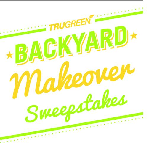 Sponsored Win A 10 000 Backyard Makeover From Trugreen Mc