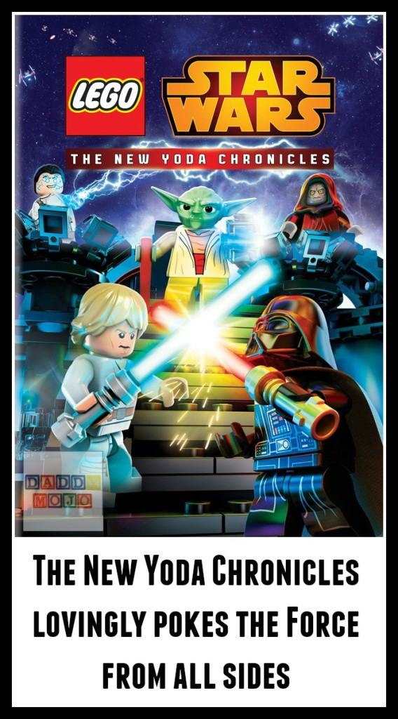 lego star wars the yoda chronicles episode 4 dailymotion