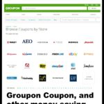 Groupon Coupon, and other money saving tongue twisters
