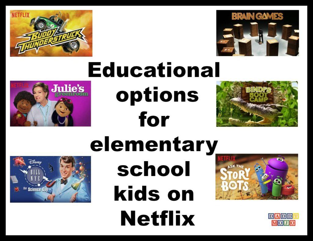 Netflix hookup options